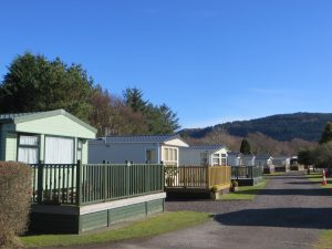 Tralee Bay Holiday Park-Oban-Accommodation-Caravan Parks and Hostels-Self Catering-Scotland