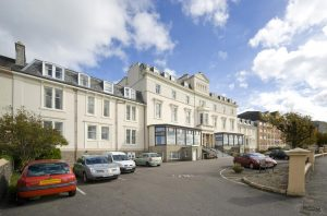 The Great Western Hotel, Accommodation,where to stay, Hotels, Oban, Scotland