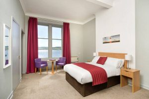 The Great Western Hotel Oban, Accommodation, where to stay, Hotels, Oban Scotland