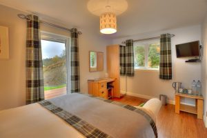 Argyll Mansions, Accommodation and where to stay, Self Catering, Oban, Scotland
