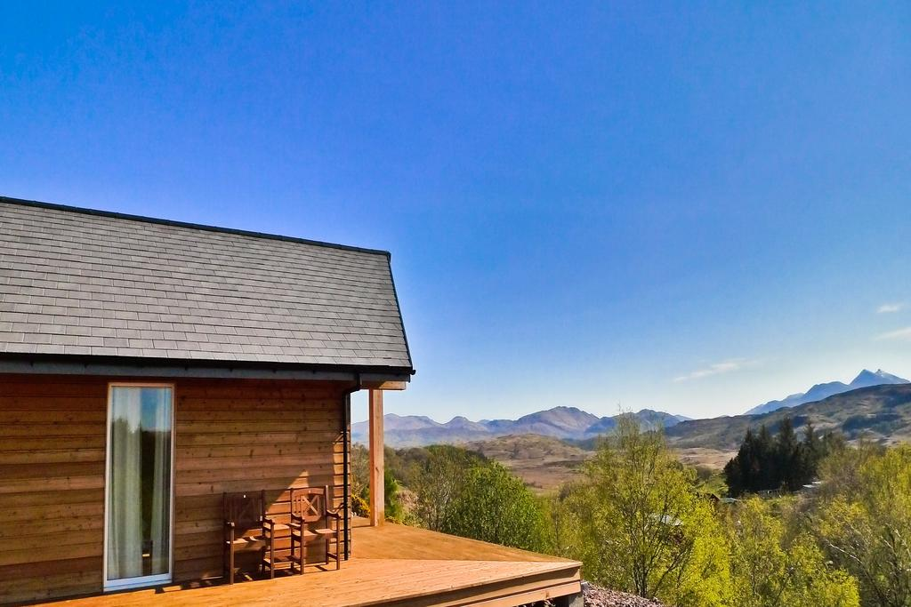 Aspen Lodge Explore Oban