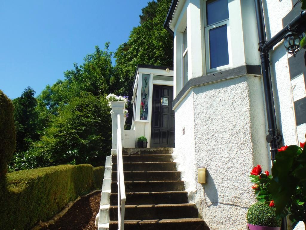 Briarbank Guest House, Accommodation and where to stay, Guest Houses  and B and B,Oban, Scotland