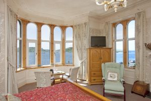 Corriemar House, Accommodation and where to stay, Guest Houses and B and B, Oban, Scotland