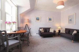 Distillers Den, Accommodation and where to stay, Self Catering, Oban, Scotland