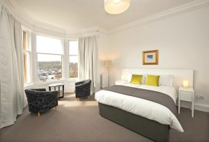 Greystones B and B, Accommodation and where to stay , Guest Houses and B & B, Oban, Scotland
