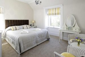 Heatherfield House, Accommodation and where to stay, Guest Houses and B and B, Oban, Scotland