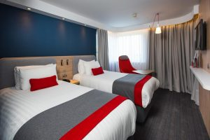Holiday Inn Express Glasgow Airport,Accommodation and where to stay, Hotels Glasgow nr Oban, Scotland