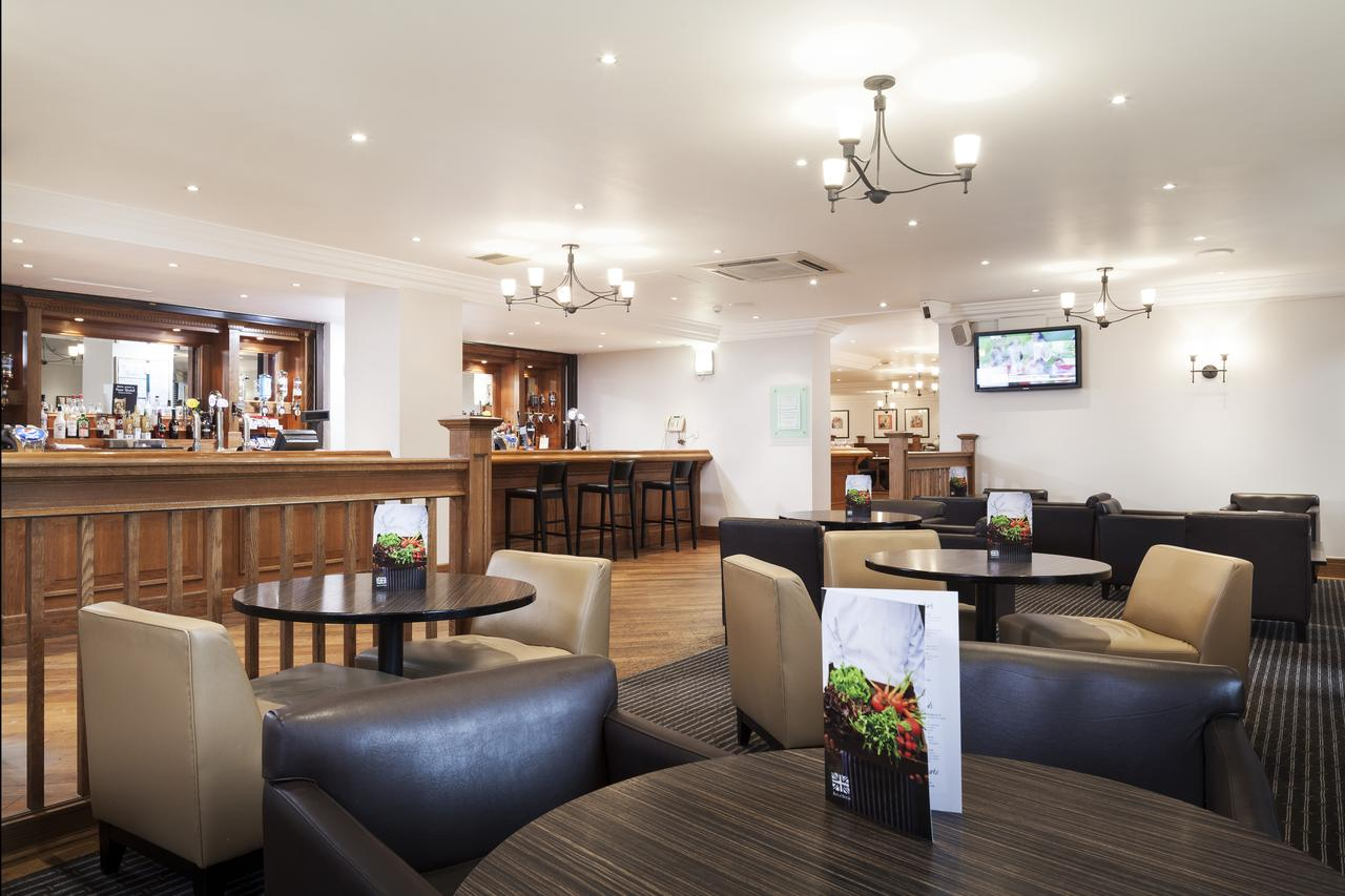 Glasgow International Airport Hotels With Parking