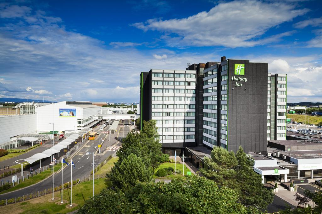 Hotels In Glasgow City Centre With On Site Parking