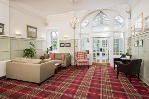 The Inveraray Inn ,Accommodation and where to stay, Hotels, Nr Oban, Inveraray, Scotland