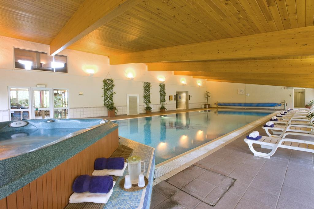 Isle Of Eriska Hotel Spa Golf Explore Oban