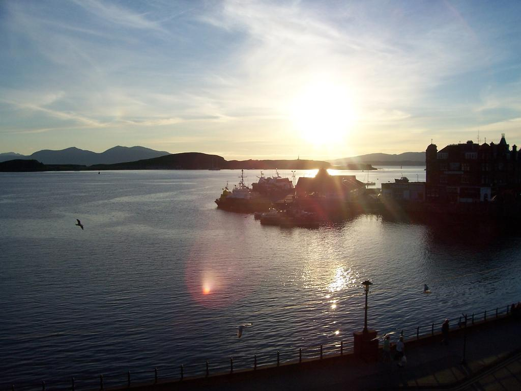 Kings Arms Holiday Apartments Explore Oban