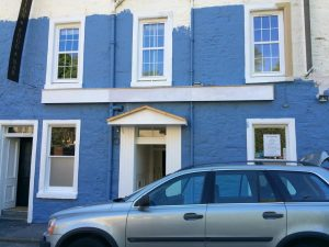 Rockport Hotel, Accommodation and where to stay, Hotels, Oban, Scotland