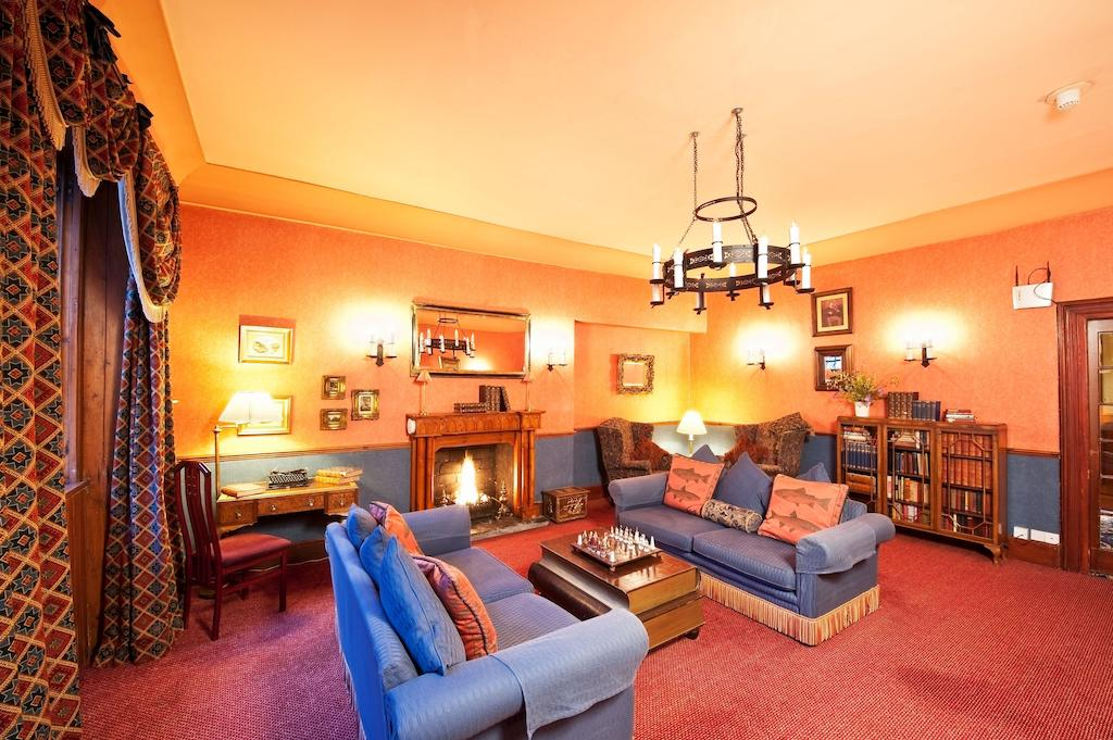The Ballachulish Hotel Accommodation And Where To Stay Hotels Nr Oban