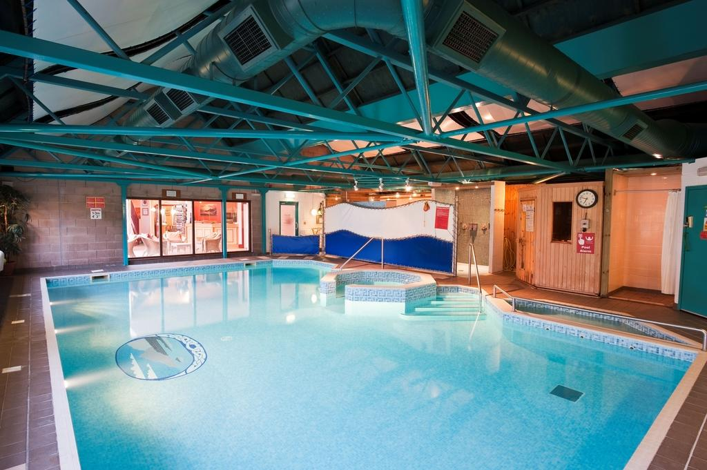 Hotels In Oban With Swimming Pool