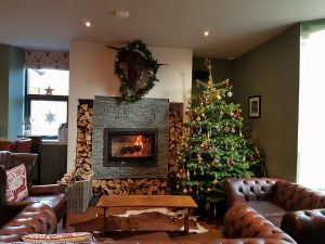 Ben Cruachan Inn, Where to eat, Restaurants and Cafe's, Loch Awe nr Oban, Argyll, Scotland
