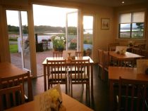 Columba's Bay, where to eat, Restaurants and Cafe's, Barcaldine nr Oban, Argyll, Scotland