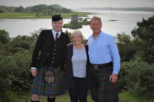 Argyll Safaris, What to do, Activities, Oban, Argyll, Scotland