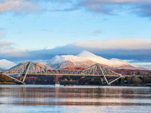 Argyll Safaris, What to do, Activities, Ben Cruachan, Oban, Argyll, Scotland