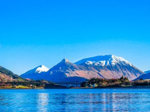 Argyll Safaris, What to do, Activities,Pap of Glen, Oban, Argyll, Scotland