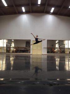 Ballet West Scotland, Shops and Services, Services, Dance Classes, nr Oban, Scotland