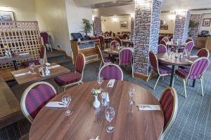The Bistro @ The Alexandra Hotel Ft William, where to eat, Restaurants, Nr Oban, Argyll, Scotland