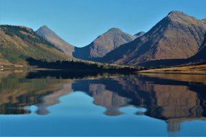 Argyll Safaris, What to do, Activities,Upper Loch Etive, Oban, Argyll, Scotland