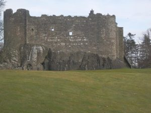 Dunstaffnage Castle-Nr Oban-What To Do-Castles-Scotland