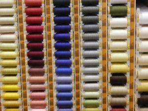 Wool & Needlecraft Centre,Cotton-Oban-Shops And Services-Gifts & Galleries-Scotland