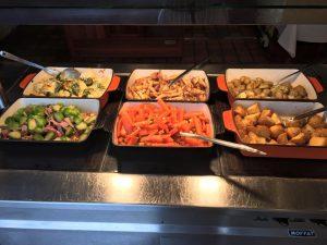 Lochnell Armsl,Sunday Roast-Oban-Where To Eat-Restaurants-Scotland