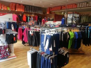 The Sports Shop,Kids and Teens-Oban-Shops And Services-Shops-Scotland