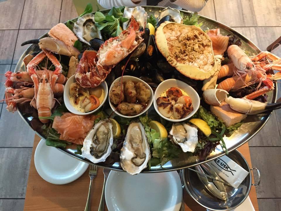 Ee-usk Restaurant-Oban-Where To Eat-Restaurants-Scotland