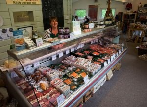 Inverawe Smokery-Our Shop-Oban-What To Do-Attractions-Scotland