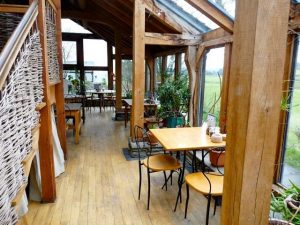 Kilmartin Museum,Cafe-Nr Oban-What To Do-Museums And Galleries-Scotland