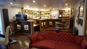 The Brander Lodge Hotel bistro-where to Eat-Restaurants-Oban-Scotland