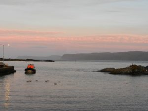 Seafari Adventures-Easdale-Nr Oban-Regions-South-Scotland
