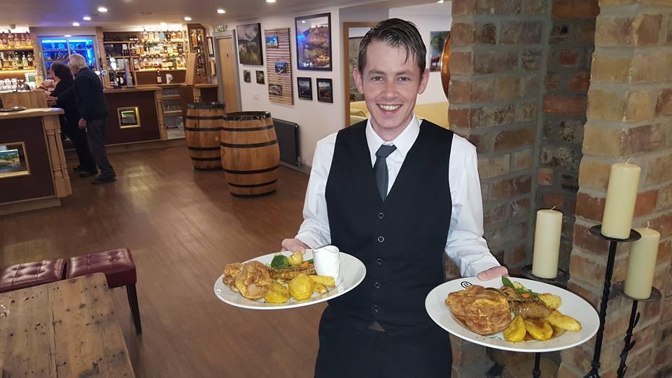 The BranderLodge Hotel-Where To Eat-Restaurants-Oban-Scotland