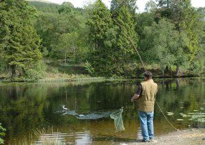 Inverawe Smokery-Loch Awe-Nr Oban-Regions-Oban East-Scotland