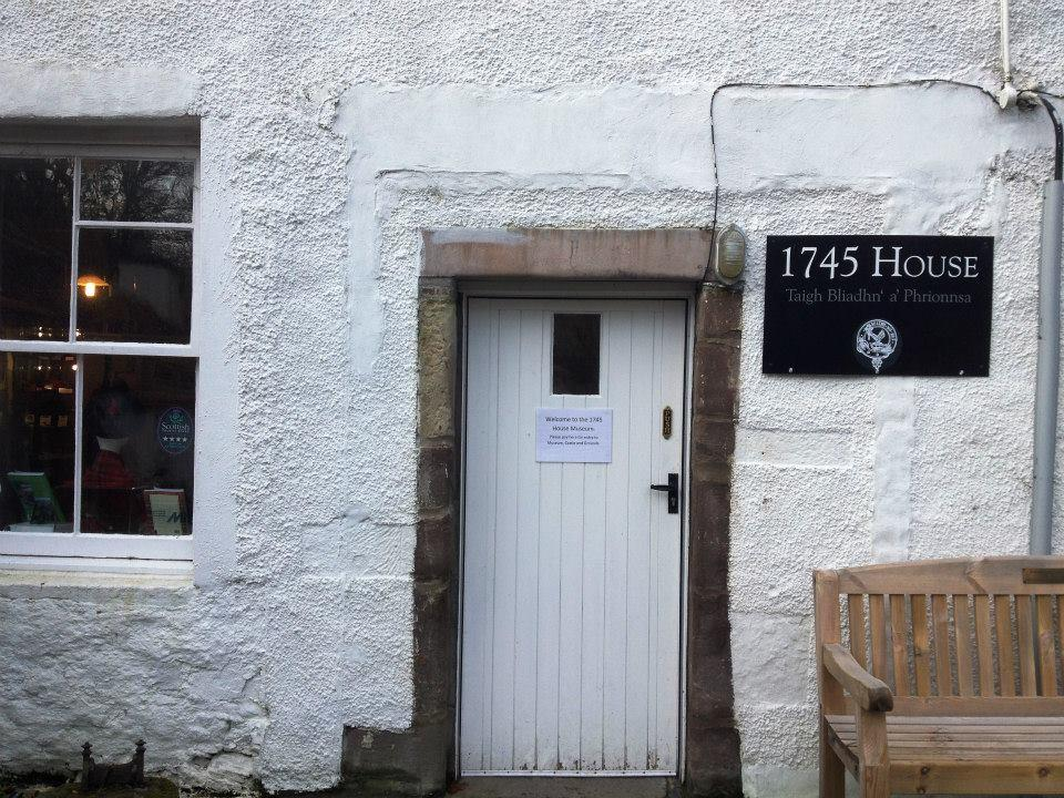Dunollie Museum, Castle And Grounds,Shop-Oban-What To Do-Attractions-Scotland