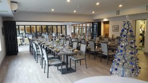 The Brander Lodge Hotel bistro-where to Eat-Restaurants-Taynuilt-Oban-Scotland