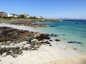Isles of Mull & Iona,Big Rock -What To Do-Attractions-Scotland