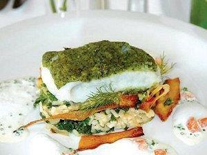 Coast,Fish Dish-Oban-Where To Eat-Restaurants-Scotland