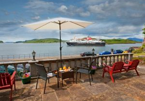 Barriemore,Views-Oban-Accommodation-B and B's And Guest Houses-Scotland