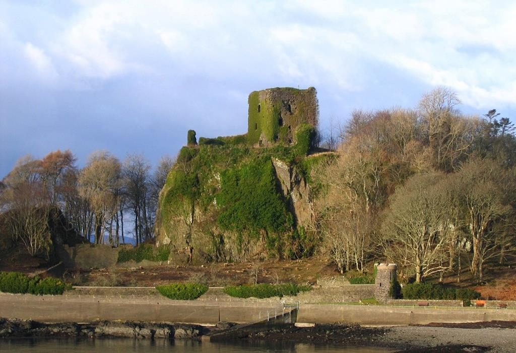 Dunollie Museum, Castle And Grounds-Oban-What To Do-Attractions-Scotland