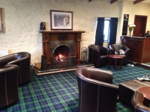 Lochnell Armsl,Lounge-Oban-Where To Eat-Restaurants-Scotland