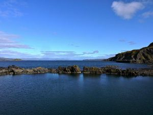Slate Islands Heritage Trust-Oban-What To Do-Museums And Galleries-Scotland