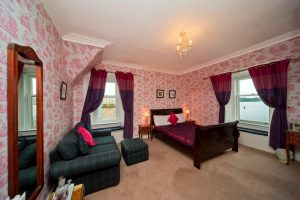 Barriemore,Lounge-Oban-Accommodation-B and B's And Guest Houses-Scotland