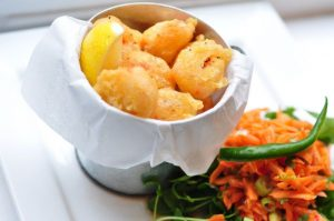 Oban Fish & Chip Shop,Delicious Menu-Oban-Where To Eat-Restaurants-Scotland