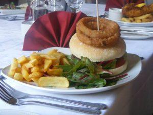 The Royal Hotel,Food-Oban-Accommodation-Hotels-Scotland