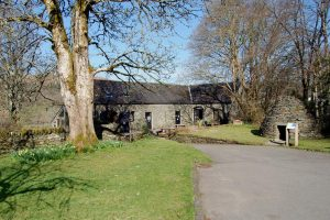 Kilmartin Museum-Nr Oban-What To Do-Museums And Galleries-Scotland